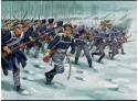 Italeri Fanteria Prussiana Kit Modellismo Militare