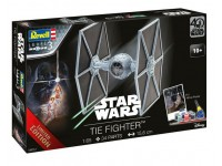 Revell TIE Fighter 40 Years Star Wars Modello da Montare
