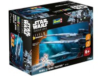 Revell Rebel U-Wing Fighter Modello da Montare