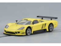 Arrow Slot Saleen S7-R Gialla Modellino in Kit