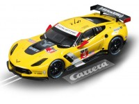 Carrera Chevrolet Corvette C7.R Modellino Slot Car