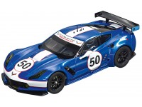 Carrera Chevrolet Corvette C7.R N.50 Spirit of Sebring 65 Modellino Slot Car