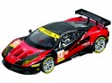 Carrera Digital 132 Ferrari 458 Italia GT2 N.56 Modellino Slot Car