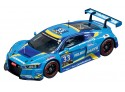 Carrera Digital 132 Audi R8 LMS N.33 Car Collection Motorsport Modellino Slot Car