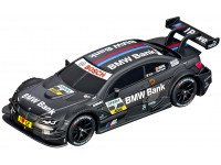 Carrera GO BMW M3 DTM B.Spengler N.7 Modellino Slot Car