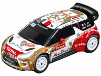 Carrera GO Citroen DS3 N.1 WRC Modellino Slot Car