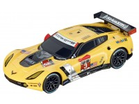 Carrera GO Chevrolet Corvette C7.R N.3 Modellino Slot Car