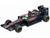 Carrera GO McLaren Honda MP4-30 Alonso N.14 Modellino Slot Car