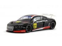NSR AUDI R8 LMS Belgian Audi Club N.21 Modellino Slot Car