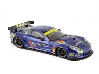 NSR Corvette C6R N.360 Super GT series 2012 Modellino Slot Car