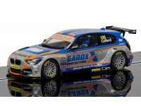 Scalextric BTCC BMW 125 Series 1 Rob Collard Modellino Slot Car