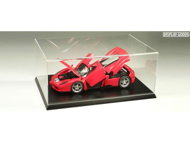 Tamiya Vetrina per Modelli Auto 1/12 470x320x185 mm
