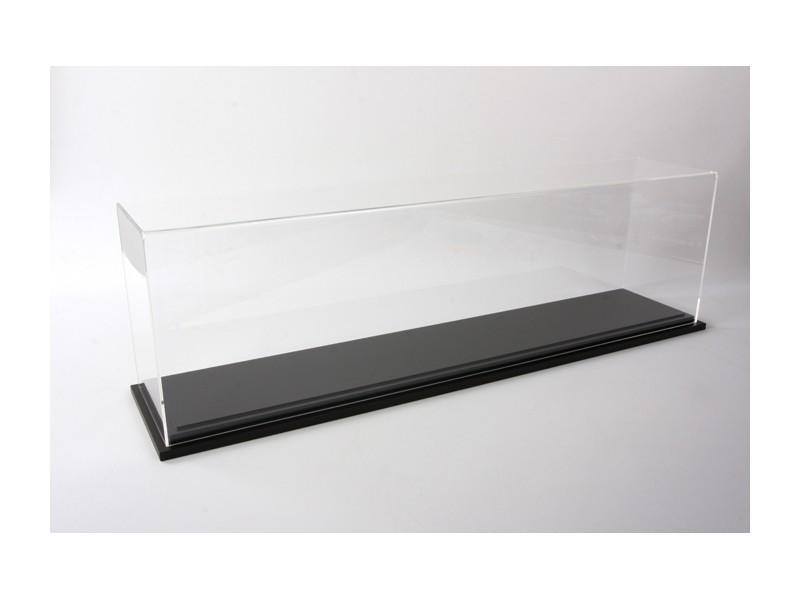 Tamiya Vetrina per Modelli Navi 824x164x237 mm