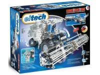 Eitech Serie Exclusive Mietritice/Trattore con rimorchio Modelli da Costruire