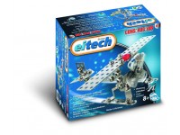 Eitech Serie Basic Aircraft/Helicopter Modelli da Costruire