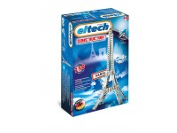 Eitech Torre Eiffel Parigi Modello da Costruire