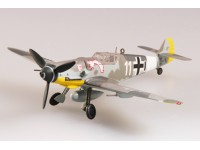 BF-109G-6 GERMANIA 1944 MODELLINO ASSEMBLATO EASY MODEL
