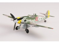 BF-109G-10 MODELLINO ASSEMBLATO EASY MODEL