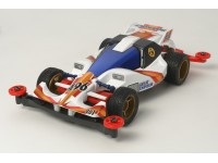 Tamiya Mini 4WD Racing Series Dash-001 Great Emperor Premium