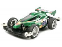 Tamiya Mini 4WD PRO Series Nitro Force 4x4 Kit di Montaggio