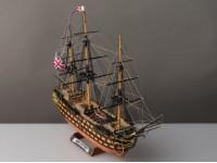 HMS Victory Kit di Montaggio Modellismo Navale in Legno Corel Line