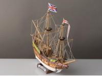 Mayflower Kit di Montaggio Modellismo Navale in Legno Corel Line