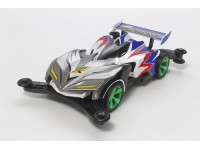 Tamiya Mini 4WD Fully Cowled Series Z Wingmagnum Telaio AR Kit