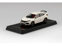 TSM MODEL HONDA CIVIC TYPE R BIANCO CHAMPIONSHIP MODELLINO