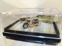 Noch Modellino Moto NSU Supermax Scala H0 1/87