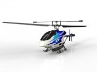 Hubsan Predator fpv camera Elicottero radiocomandato 4 canali 2.4GHz
