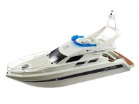 Hobby Engine Yacht Saint Princess Modello Radiocomandato scala 1/20