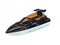 Revell Control Motoscafo Spring Tide 40 Modello Radiocomandato