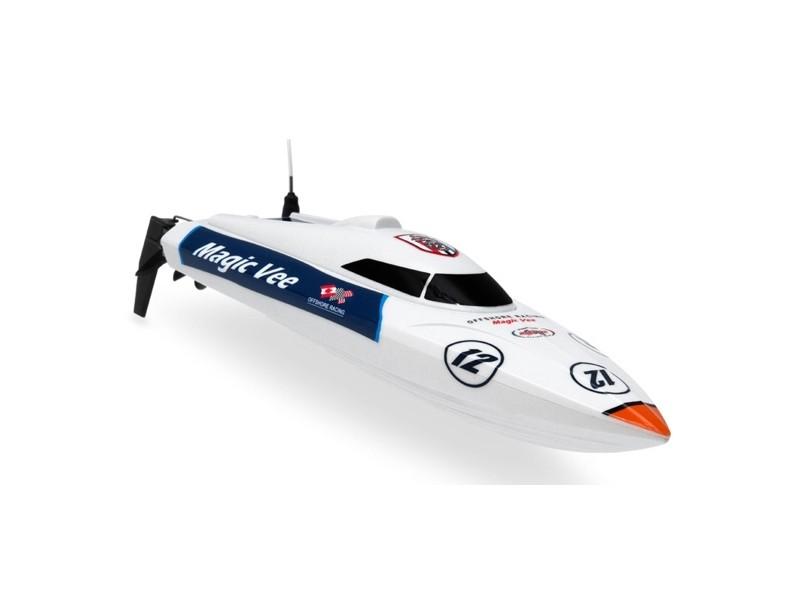 Joysway Offshore da velocità Magic Vee Radiocomandato