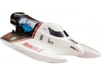 Joysway Catamarano da velocità Mad Shark Radiocomandato 2.4 GHz