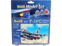 Revell F-16C USAF Model Set con Colori