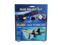 Revell F-14A Tomcat Model Set con Colori