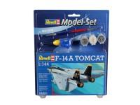 Revell F-14A Tomcat Model Set con Colori