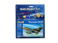 Revell Tornado ECR Model Set con Colori