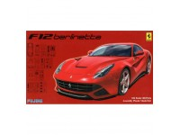 Fujimi ferrari f12 berlinetta Kit in scala 1/24