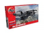 Airfix BAe Sea Harrier FA2 Modellino in kit di Montaggio