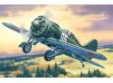 ICM Polikarpov I-16 type 28 Modellino in kit di Montaggio