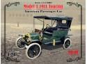 ICM Model T 1911 Touring Modellino in kit di Montaggio