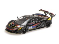ALMOST REAL McLAREN P1 GTR JAMES HUNT 40MO ANNIVERSARIO MODELLINO