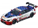 Carrera Digital 132 BMW M6 GT3 Team RLL N.25 Modellino Slot Car