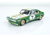 SRC Ford Capri LV 2600 Brands Hatch ROC 1973 Modellino Slot Car