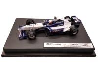 Mattel 1/43 Modellino Williams BMW FW23 Montoya 2001