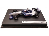 Mattel 1/43 Modellino Williams BMW FW23 Montoya 2001