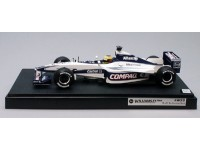 Mattel Modellino Williams BMW FW22 R.Schumacher stagione 2000