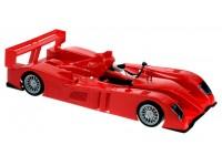 Avant Slot Audi R10 LMP Red Racing Version Modellino