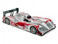 Avant Slot Audi R10 LMP n.14 24h Le Mans 2010 Modellino